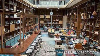 Paritarisme : Malakoff Humanis ouvre le Comptoir des branches - News Assurances Pro