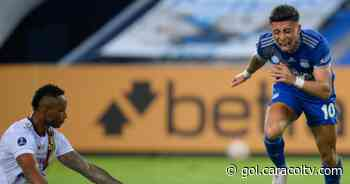 ¡Adiós al sueño 'pijao'! Tolima perdió 2-0 conta Emelec y quedó eliminado de la Copa Sudamericana - Gol Caracol