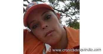 Voluntaria de la Defensa Civil fue asesinada a machete en Pijao por 3 encapuchados - La Cronica del Quindio