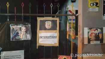 Dono de creche particular de Itapema está foragido após suspeita de abusar de crianças - Jornal Página 3