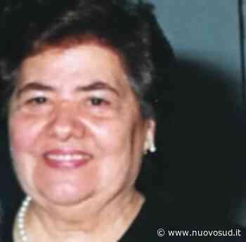 Siracusa, è morta Nuccia Cassola mamma del direttore di Nuovo Sud - Nuovo Sud