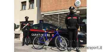 Cassola: possesso di cocaina, marijuana e una bici rubata - Vicenzareport