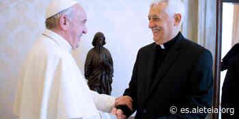 """El Papa a jesuitas: """"Remen con pasión en la barca de Pedro"""" - Aleteia ES"""