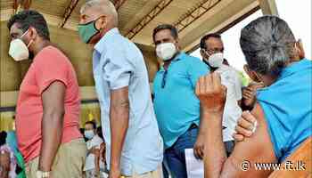 Karu calls for Govt. action, people's unity to overcome COVID pandemic - ft.lk