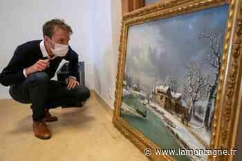 Une journée pour estimer ses objets ou œuvres d'art à Thiers (Puy-de-Dôme) avec la maison de ventes aux enchères Rossini - La Montagne
