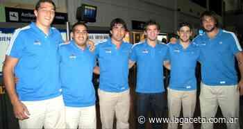 Rugby: 2011 y el recuerdo de aquellos Pampas - Deportes   La Gaceta - LA GACETA
