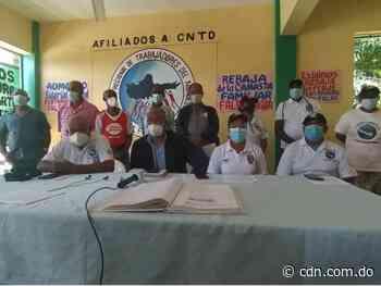 Denuncian incumplimiento de promesas de las autoridades en Samaná - CDN
