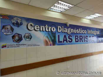 Reinauguraron CDI Las Brisas de Charallave | Últimas Noticias - Últimas Noticias