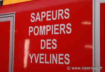Saint-Rémy-lès-Chevreuse : Il abandonne sa voiture après avoir provoqué un grave accident - Le Parisien