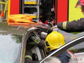 Yvelines. (MAJ) Grave accident à Saint-Rémy-lès-Chevreuse : le fuyard a été arrêté - actu.fr
