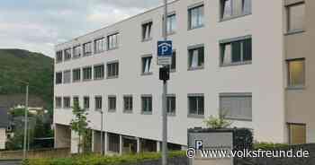 Rund ums Krankenhaus in Bernkastel-Kues gibt es Parkprobleme - Trierischer Volksfreund