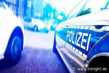 15-Jähriger kauft Auto, klaut Nummernschilder und flieht vor Polizei - Tonight News