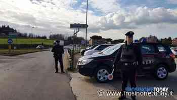 Valmontone, torna a casa ubriaco ed aggredisce violentemente la compagna, 40enne arrestato - FrosinoneToday