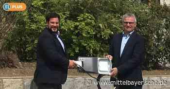 Thalmassing stellt auf LED-Technik um - Landkreis Regensburg - Nachrichten - Mittelbayerische