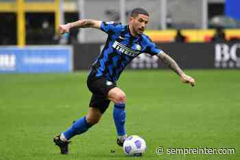 Shakhtar Donetsk Unlikely To Move For Inter Midfielder Stefano Sensi, Italian Media Claim - SempreInter