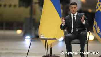 Zelensky considers issuance of Russian passports in Donetsk, Luhansk regions first step towards annexation - Ukrinform. Ukraine and world news