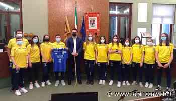 Ad aprile hanno vinto la Coppa Italia: le atlete del Hockey Valdagno ricevute a palazzo Nievo - La PiazzaWeb - La Piazza