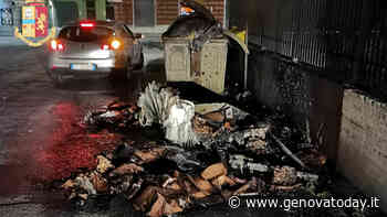 Identificato il piromane seriale del ponente: «Passerei ore a guardare le fiamme» - GenovaToday