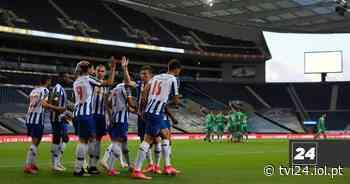 VÍDEO: o resumo da goleada do FC Porto sobre o Farense - Diário IOL