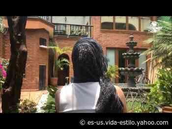 """""""Entonces supe que Freddy Martín me violó"""" - Yahoo Style"""