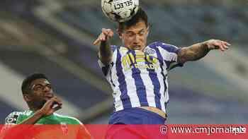 FC Porto pressiona até ao fim e atrasa festejos do Sporting campeão - Correio da Manhã
