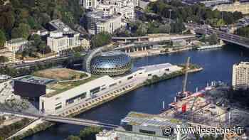 Boulogne-Billancourt : recours contre un projet de construction sur l'Ile Seguin - Les Échos