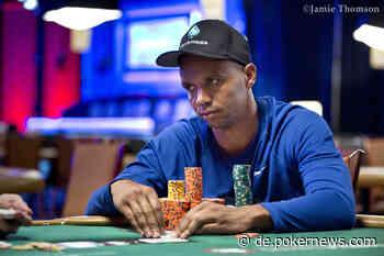 Jonathan Little: So crusht Phil Ivey ein €100K Poker Turnier