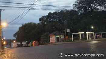 Cachoeira do Sul deve ter dois dias com instabilidades e nova sequência de dias ensolarados - TV Cachoeira