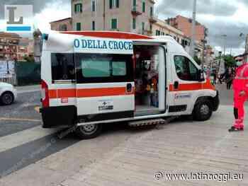 Aggredito mentre rifornisce i distributori automatici: 31enne ferito - latinaoggi.eu