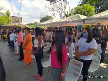 Aragua | Alimenta la solidaridad abrió comedor en Zuata - El Pitazo
