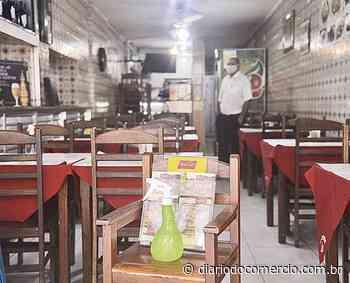 Nova Lima vai certificar lojas que adotarem protocolos contra Covid-19 - Diário do Comércio