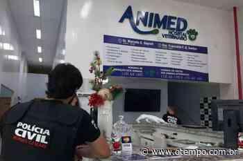 Donos de clínica que congelava animais mortos em Nova Lima são indiciados - O Tempo