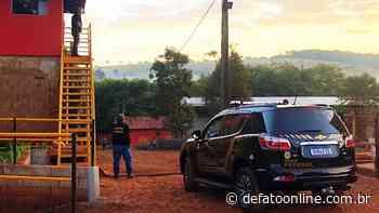 Nova Lima: quatro pessoas são indiciadas por extração ilegal de minério - DeFato Online