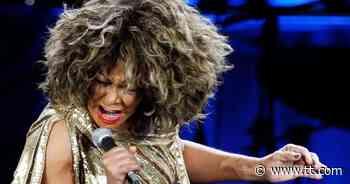 """Tina Turner und Jay-Z bald in """"Hall of Fame"""", Sonderpreis für Kraftwerk - Tiroler Tageszeitung Online"""
