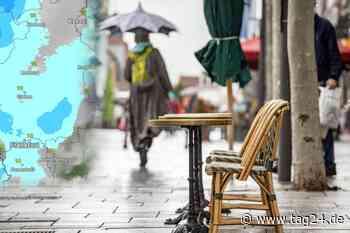 Hessen-Wetter: Das erwartet Euch am langen Pfingstwochenende - TAG24