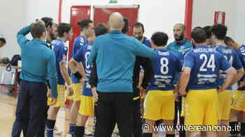 Pallamano: Camerano cede al Lions Teramo - Vivere Ancona