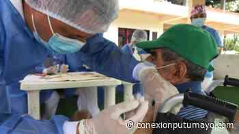 Hospital Local de Puerto Asís busca a adultos mayores de 80 años que aún no se han vacunado contra la COVID-19 - Conexión Putumayo