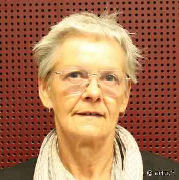 Eure. Chantal Dupont, élue et ancienne secrétaire du maire de Gisors est décédée - actu.fr