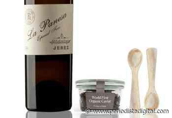 Caviar Riofrío y fino La Panesa, el maridaje perfecto para celebrar el Día del Padre - Periodista Digital