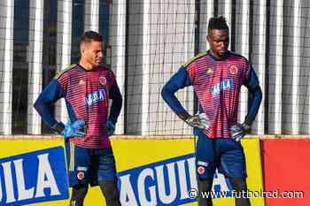 Ya es oficial: José Luis Chunga cambió de equipo para Liga Betplay II - FutbolRed