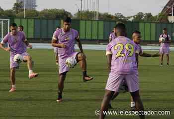 Alianza Petrolera afrontará la última fecha con jugadores de las divisiones menores - El Espectador