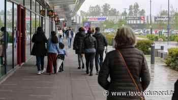 À Neuville-en-Ferrain, Promenade de Flandre retrouve ses clients - La Voix du Nord