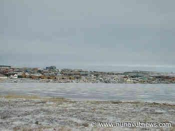 Crews rush to protect Baker Lake's water supply following fuel spill - NUNAVUT NEWS - Nunavut News
