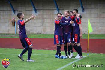 Terza vittoria casalinga per il Lumezzane, Prevalle sconfitto 4 a 2 - Prima Brescia