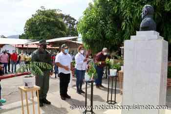 Gobierno de Lara realizó Ruta Bicentenaria en El Tocuyo - Noticias Barquisimeto