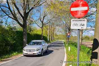 """Een- of tweerichtingsverkeer in Van Laetestraat? """"Ideale oplossing is er niet"""""""