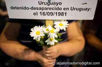 En La Pedrera realizan una marcha del silencio - La Paloma | Diario Digital