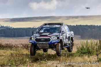 Sugarbelt 400 returns to Eston   Witness - News24