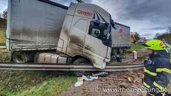 Corona lässt Unfallzahlen sinken: Polizei Kirn hat Statistik 2020 ausgewertet - Rhein-Zeitung