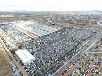 Santa Cruz do Capibaribe modifica horários de feiras e comércio para conter Covid-19 - G1